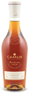 Camus Cognac VSOP Borderies 750ml